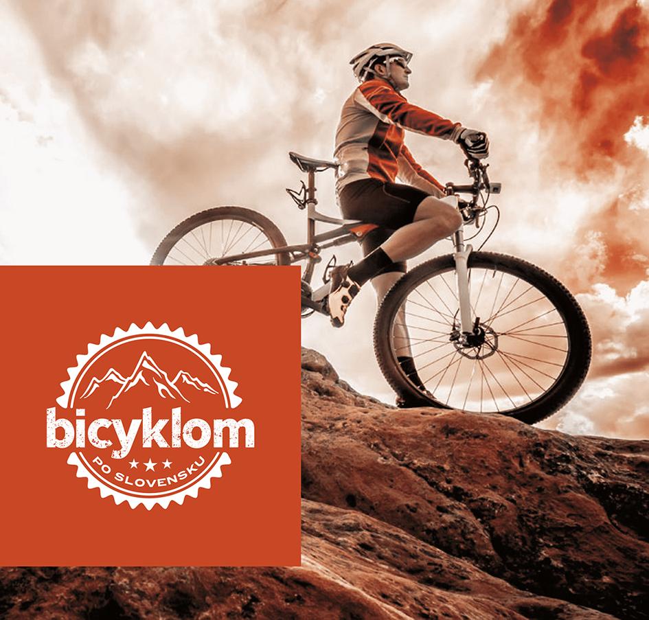 Bicyklom po Slovensku